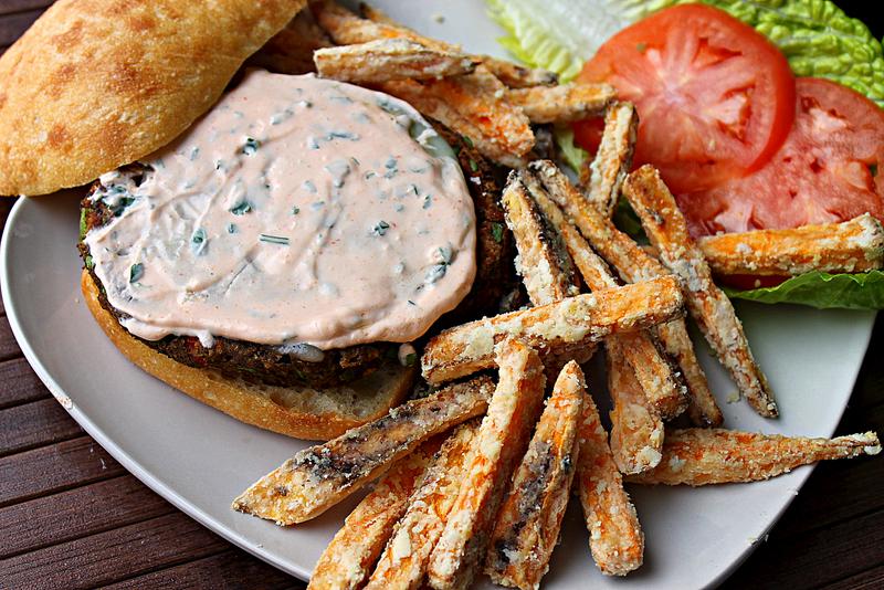 best burger sauce recipes | creative gift ideas & news at catching ...