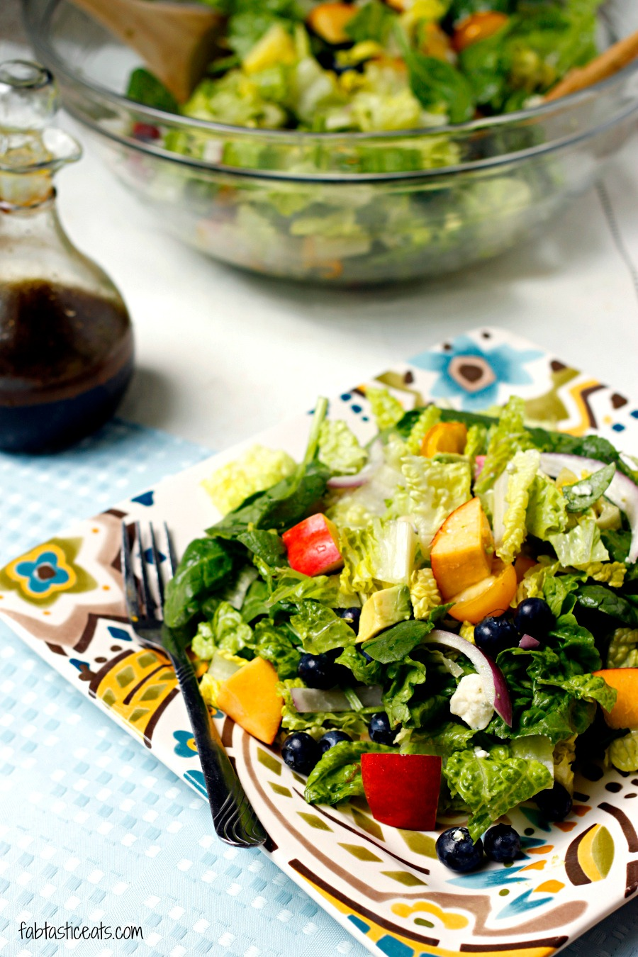 salad with watercress oranges avocado and almonds with citrus salad ...