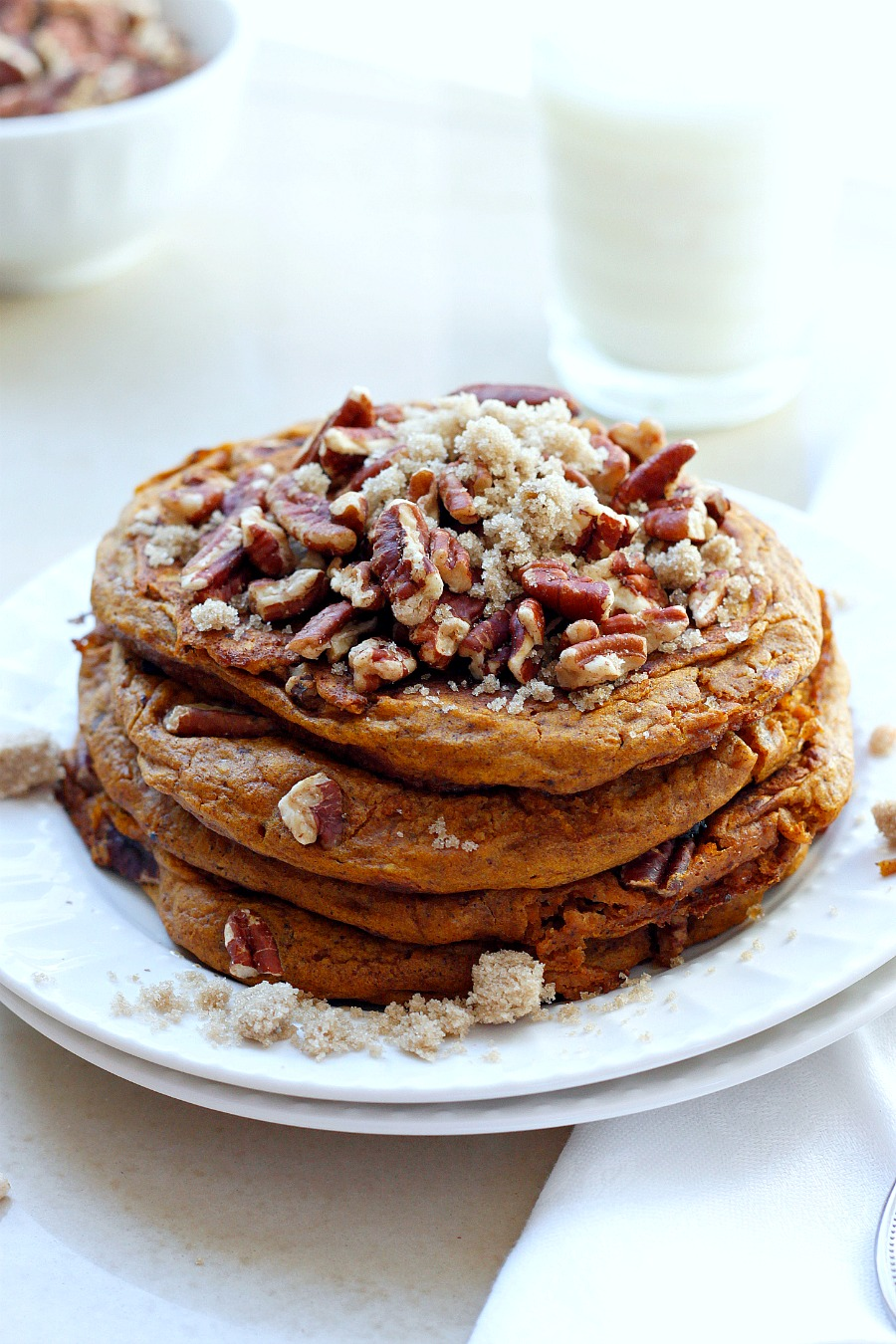 ... pancakes you ve got to have make these pancakes your breakfast this