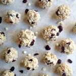 Cinnamon, White Chocolate, and Cranberry Rice Krispies