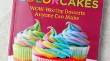 Color Cakes {Book Giveaway!}