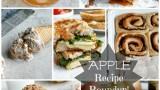 #12daysofapples Round Up! (+36 favs!) | Fabtastic Eats